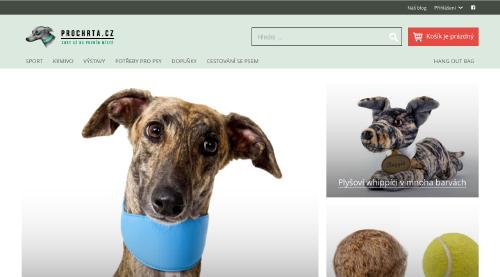 33340bc1e27 ProChrta.cz - e-shop pro chrty a chovatelské potřeby pro psy