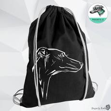 Batůžek BLACK SIGHTHOUND LOVE
