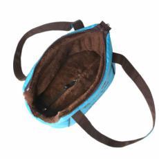 Cestovní taška Doggie v mnoha barvách 30x24x20cm