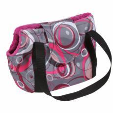 Cestovní taška Comfy v mnoha barvách 30x24x20cm