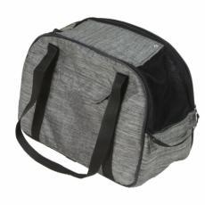 Cestovní taška uzavíratelná v mnoha barvách 40cm