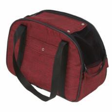 Cestovní taška uzavíratelná v mnoha barvách 35cm