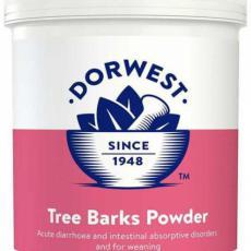 Dorwest - Kůra jilmu a topolu - prášek - 100 g (trávicí systém)