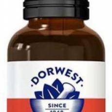 Dorwest - Kozlík lékařský - 30 ml (stres a bázlivost)