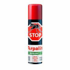Spray Arpalit Bio repelent proti komárům a klíšťatům spr 150 ml