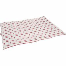 Cestovní deka ROSE 67 x 100 cm
