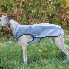 Obleček Softshell DOUBLE WEAR 80 cm