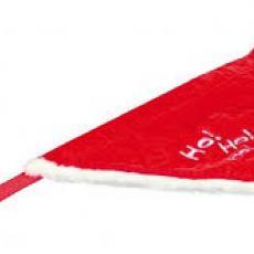 Vánoční šátek pro psa 20-30cm/15mm XS-S