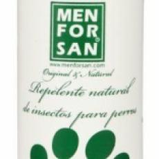 Náhled  Spray Menforsan antipar. z citronely pro psy 250ml