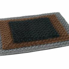 Podložka MINKIE 75x50 cm