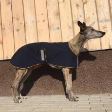Softshellový kabátek Mustang Mustard 80 cm