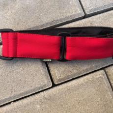 Softshellový obojek RED DELICIOUS 3 cm S
