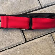 Softshellový obojek RED DELICIOUS 5 cm L