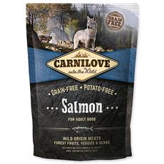 Carnilove - BRIT CARNILOVE Salmon for Adult (1,5kg)