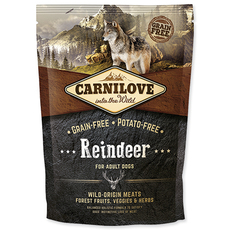 Carnilove - BRIT CARNILOVE Reindeer for Adult (1,5kg)