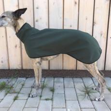 Softshellová bunda FOREST 90 cm