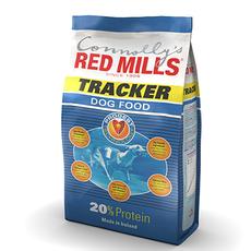 RED MILLS TRACKER 15 kg
