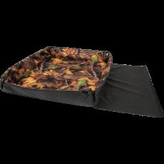 Náhled  Cestovní skládací pelíšek 95x80 cm