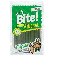 Brit Care DOG Let´s Bite Munchin´Mineral NOVÝ 105 g