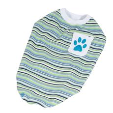 Tričko proužek v mnoha barvách 33 cm