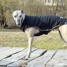 Softshellová vesta Outdoor 45 cm