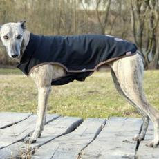 Softshellová vesta Outdoor 55 cm