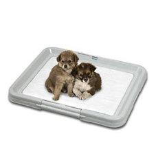 WC Puppy 49,5 x 39,5 x 4 cm