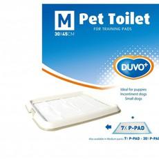 WC Puppy 48 x 36 x 4 cm
