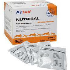 Elektrolyt Aptus Nutrisal powder prášek 250g