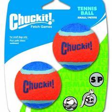 Míčky tenisové Small 5 cm - 2 na kartě