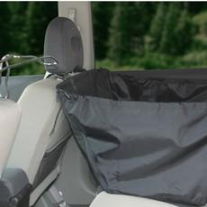 Náhled  Ochranný potah do auta jednosedačkový s bočnicemi